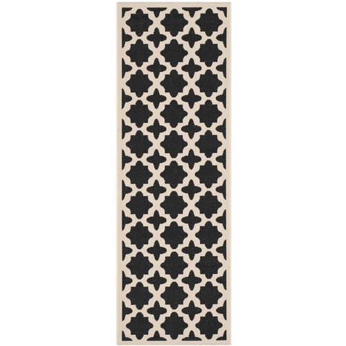 Safavieh Courtyard Amanda Power-Loomed Indoor/Outdoor Area Rug or Runner
