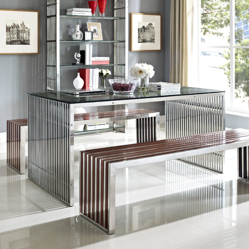 Modway Ground Dining Table