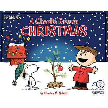 A Charlie Brown Christmas - eBook