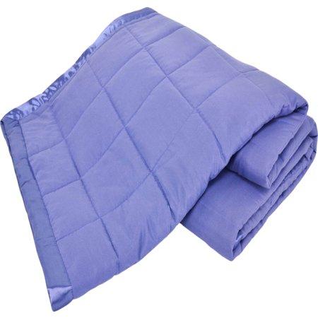 Down Alternative Solid Blankets - Full/Queen ()