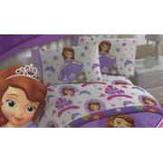 Disney Sofia The 1st Twin Size Sheets Set