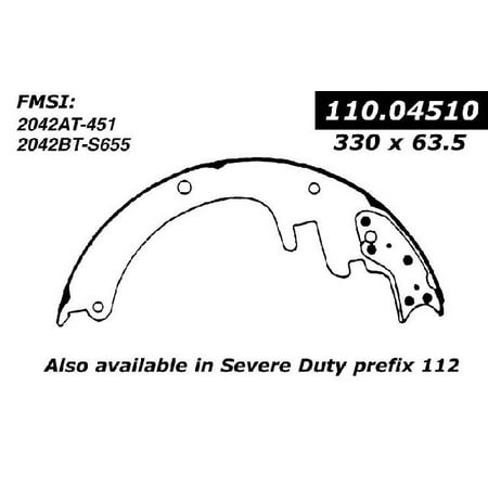 OE Replacement for 1994-1999 Chevrolet C1500 Suburban Rear
