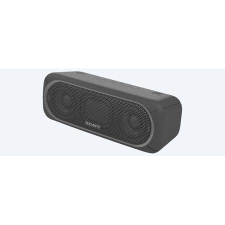 SONY SRS-XB30/BLK Portable Wireless Speaker
