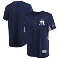 promo code bc5c1 7c593 New York Yankees Jerseys - Walmart.com