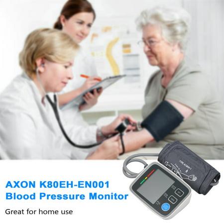AXON K80EH-EN001 Moniteur de tension artérielle..