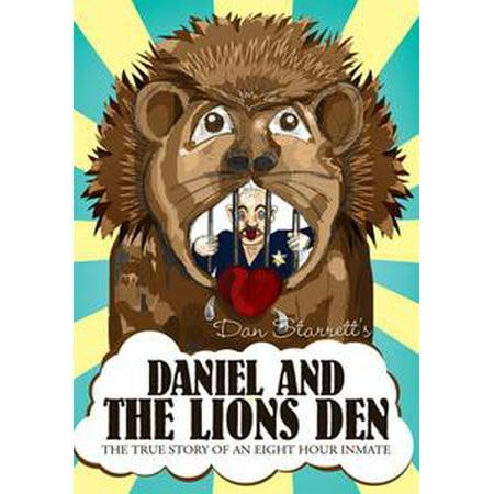 Daniel and the Lions Den - - Daniel And The Lions