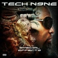 Tech N9ne - Special Effects - Vinyl (explicit)