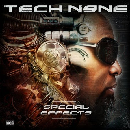Red Special Effects (Special Effects (Vinyl))
