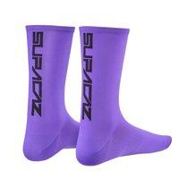 Supacaz SupaSox Straight Up SL Cycling Socks