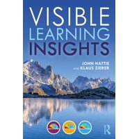 Visible Learning Insights (Paperback)