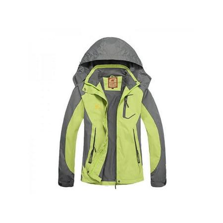 MarinaVida Women Winter Warm Ski Snow Waterproof Sport Jacket Outwear Coat Climbing Hiking (Warmest Ski Jacket Women)
