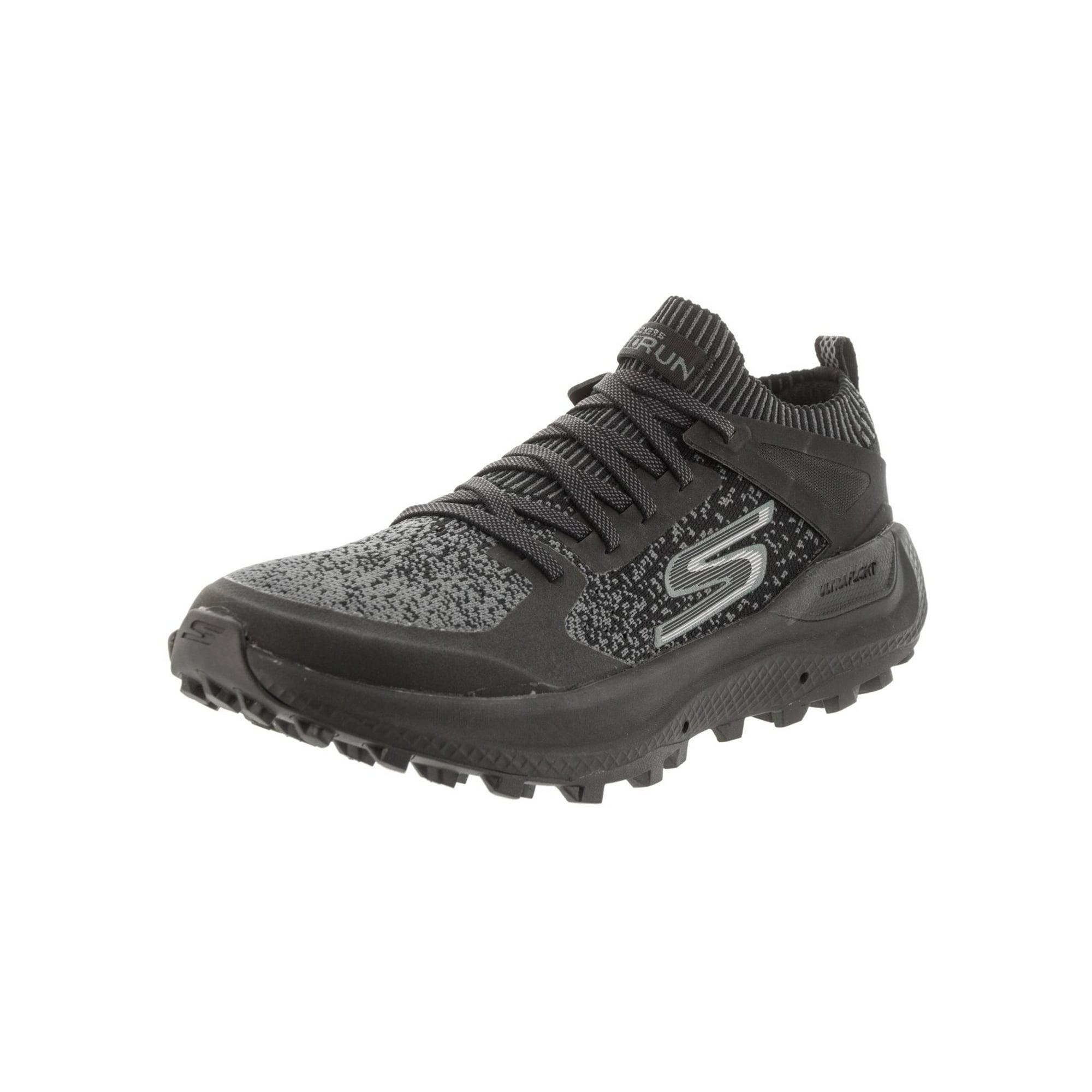 e36c50ba5089f Skechers Women's Go Run Max Trail 5 Ultra Lifestyle Shoe | Walmart ...