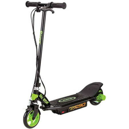 razor power core 90 electric powered scooter. Black Bedroom Furniture Sets. Home Design Ideas