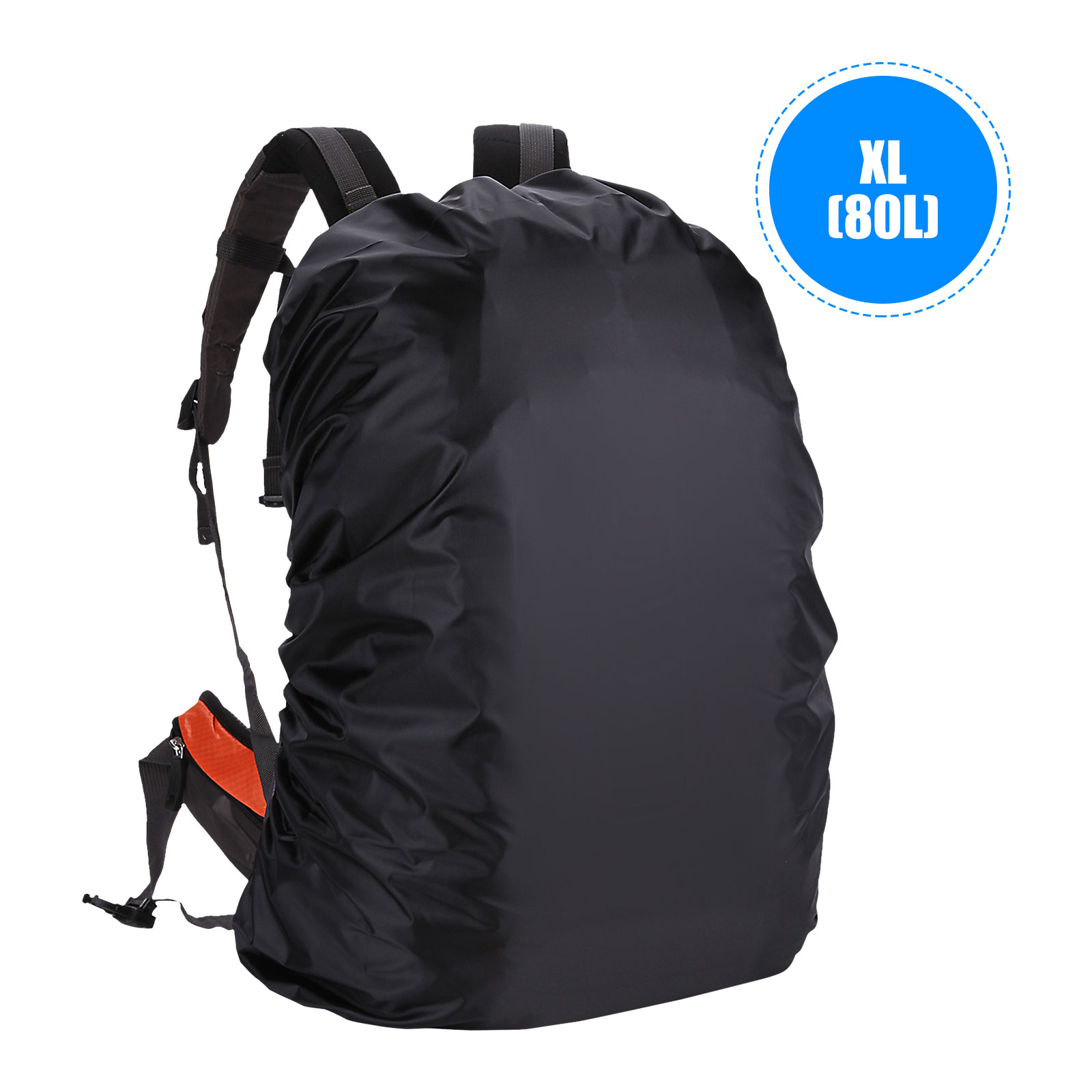 Small Foldable Waterproof Travel Backpack Hiking//Camping Rucksack Luggage Bag