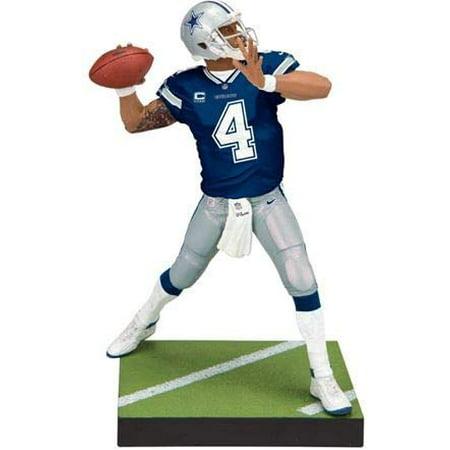 low cost de79c cde86 McFarlane NFL EA Sports Madden 19 Ultimate Team Series 1 Dak Prescott  Action Figure