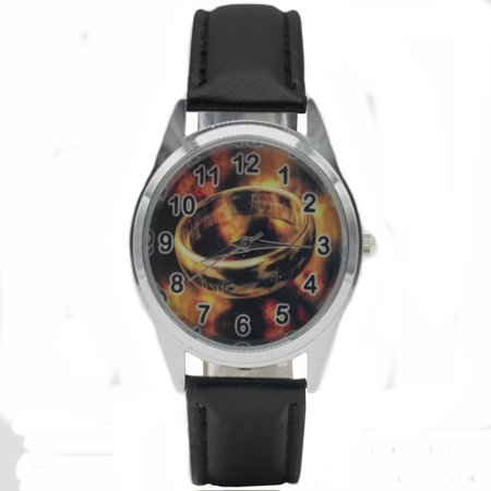 Halloween The Inside Story Watch (Lord of the Rings watch From the Movie and Books Classic Story,)