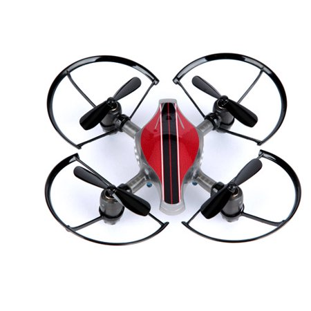BYROBOT Drone Fighter Mini Combat Quadcopter, Black Friday Special