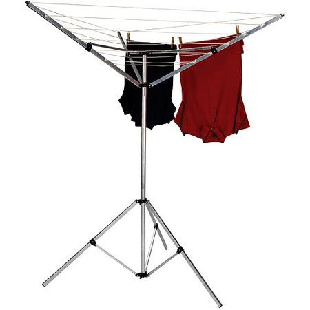 Household essentials sunline tripod portable dryer for Household essentials whitney design