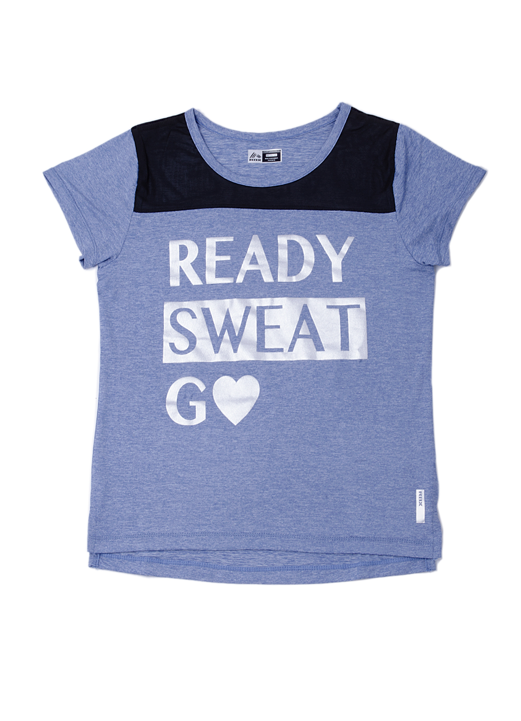 RBX Active Girl's Fashion Tops