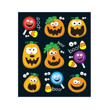 Halloween Prize Pack Stickers