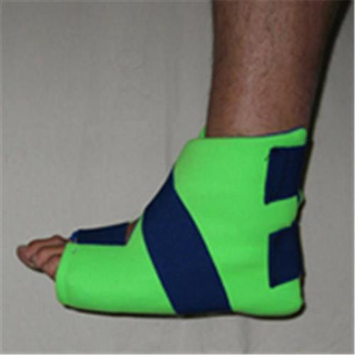Soft Goods 30105 SEALED ICE POLAR ICE - Foot-Ankle Wrap