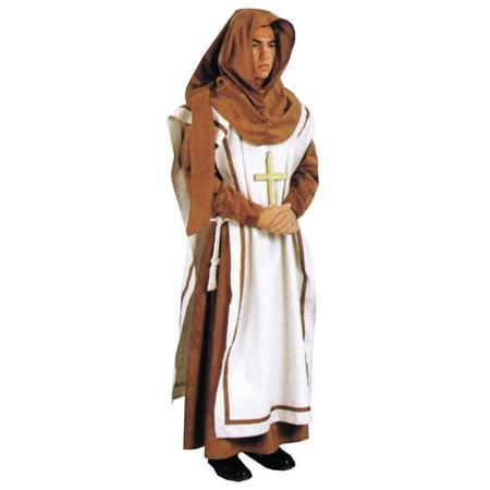Renaissance Monk Costume