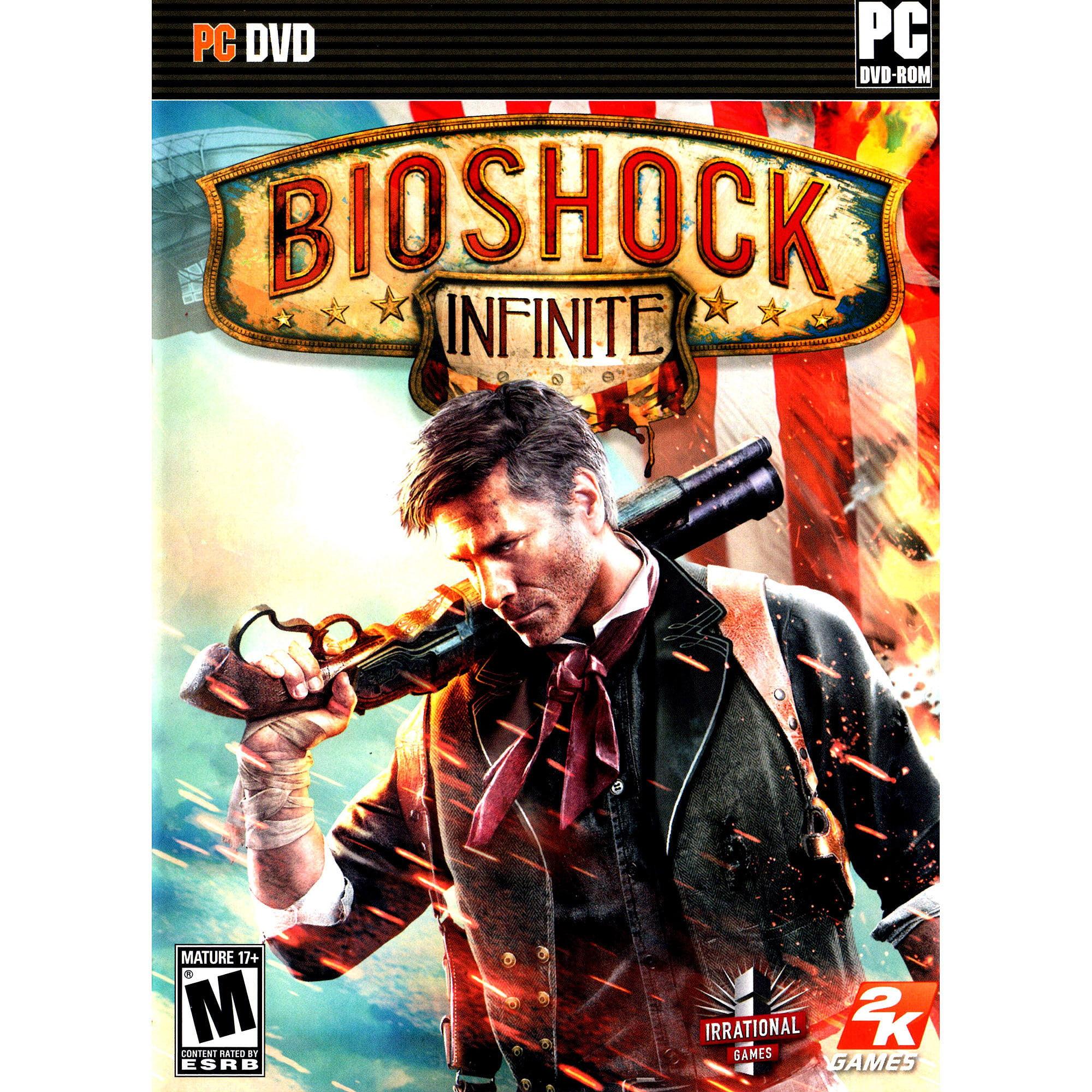 BioShock Infinite (Digital Code) (PC)