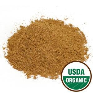 Starwest Botanicals -Organic Pumpkin Pie Spice ( Salt Free)