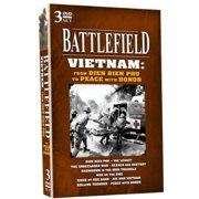 Battlefield Vietnam: From Dien Bien Phu To Peace With Honor by Timeless Media Group
