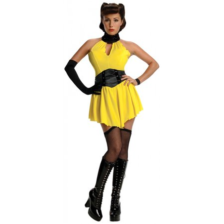 Sally Jupiter Adult Costume - Large - Jupiter City Halloween