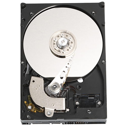 "WD Caviar SE 80GB SATA 3.5"" Internal Desktop Hard Drive"