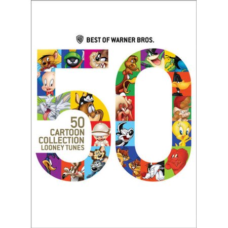 Best of Warner Bros 50 Cartoon Collection - Looney ( (Top 100 Best Cartoons)