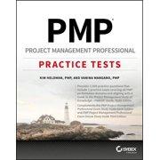 PMP Project Management Professional Practice Tests - eBook