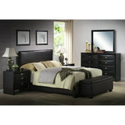 Bed Frames With Storage storage bed frames - walmart