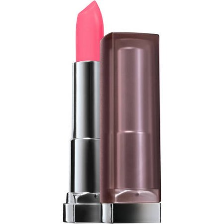 Maybelline New York Color Sensational Creamy Matte Lipstick, Nude