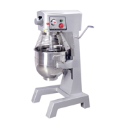 Hakka 30 Quart Commercial Planetary Mixers 3 Funtion Stainless Steel Food Mixers(110V/60Hz,1 Phase)