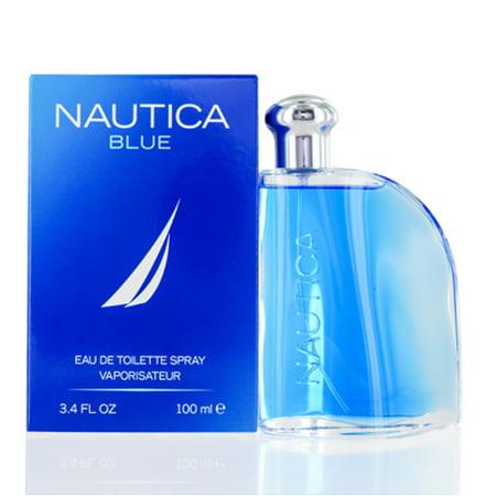 Nautica Blue Mens Cologne Ebay