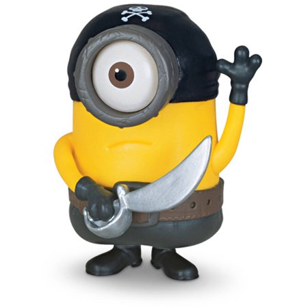 Minions Eye, Matie Minion - Collectible Minions