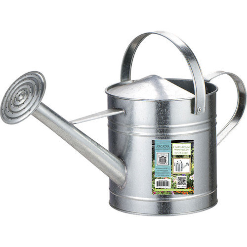 Arcadia Garden Products 2 Gallon Watering Can