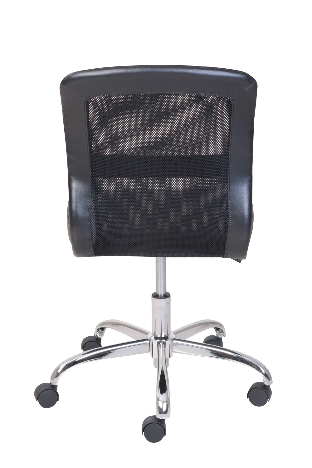 Mainstays Vinyl And Mesh Task Chair, Multiple Colors   Walmart.com