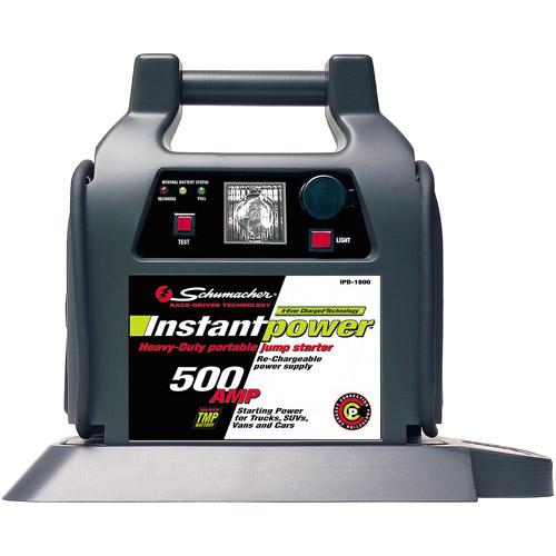 Schumacher Ipd-1800 18ah Instant Power