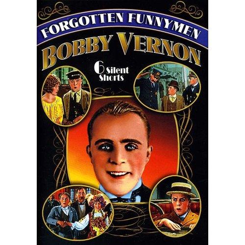 Forgotten Funnyman: Bobby Vernon (1920) (Silent)