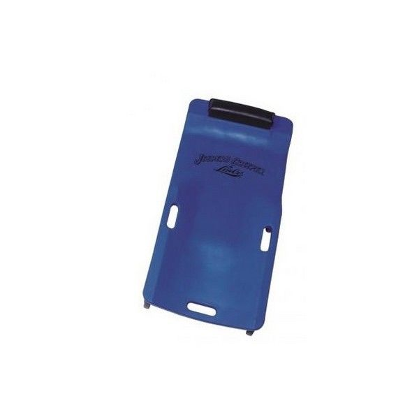 Brand New Lisle Corporation Li94102 Plastic Creeper Blue by Lisle Corporation