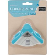 Couture Creations Corner Punch 5mm - 5mm