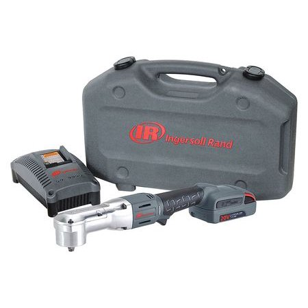 Cordless Impact Wrench Kit  Ingersoll Rand  W5330 K12