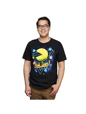 Pac-Man High Score T-Shirt