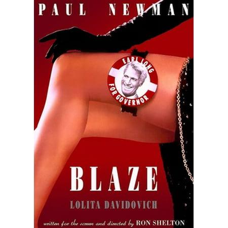 BLAZE (SPECIAL EDITION)](Blaze Movie)