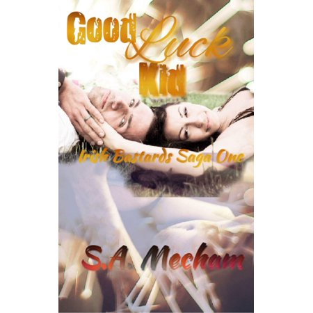 Good Luck Kid - eBook - Lucy For Kids