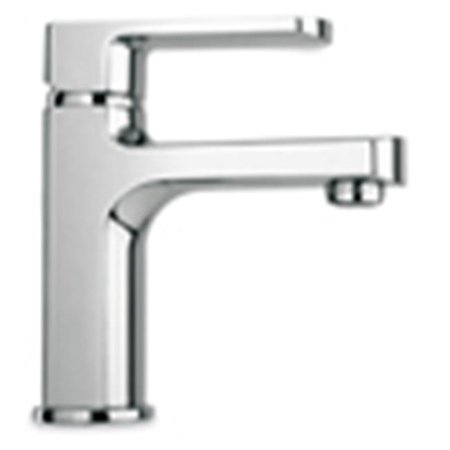 Just JRL-2900-DA Single Handle Bathroom & Lavatory Faucet without Waste, Polished Chrome - image 1 of 1