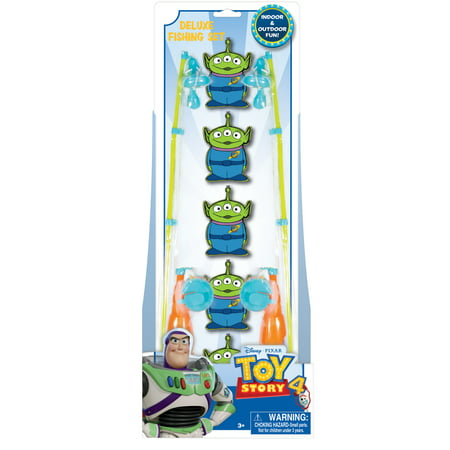 Toy Story-disney Toy Story Fishing - Toy Story Game